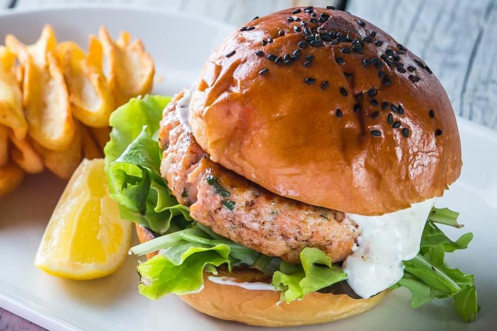 Lazacburger
