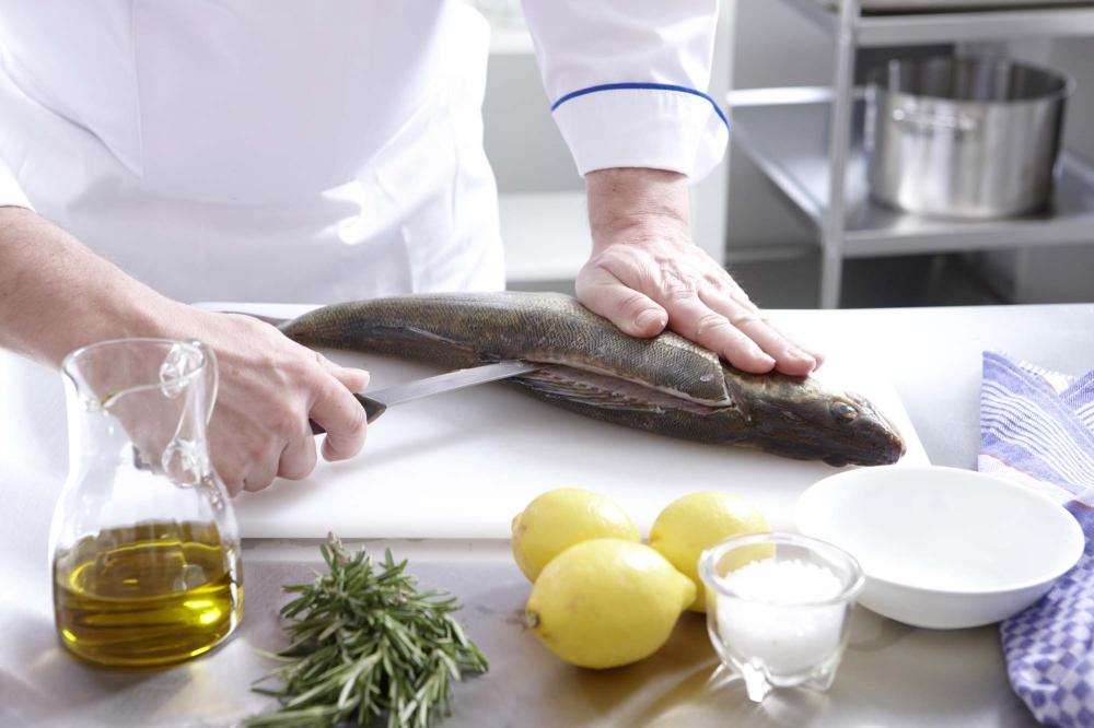 Ízelítő a hal és a seafood gasztronómiából